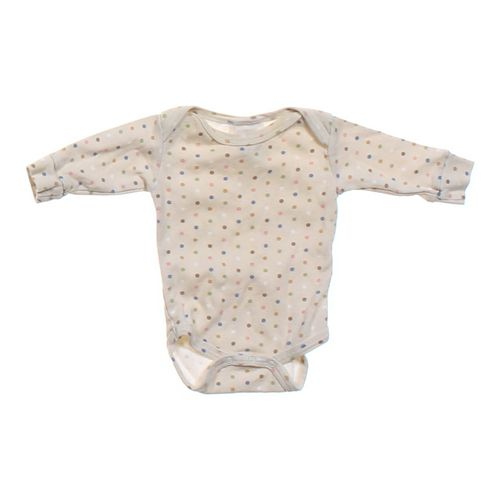Halo Polka Dot Bodysuit in size NB at up to 95% Off - Swap.com