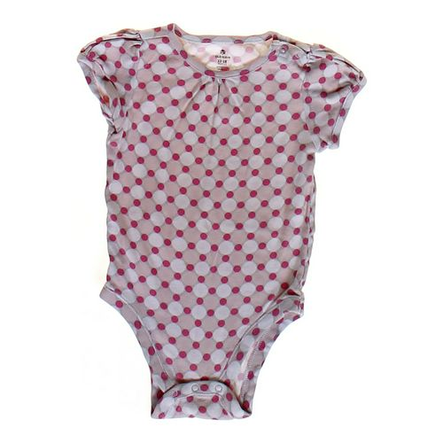 Old Navy Polka Dot Bodysuit in size 12 mo at up to 95% Off - Swap.com
