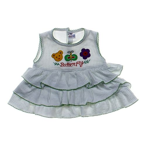 Baby Max Polka Dot Dress in size 2/2T at up to 95% Off - Swap.com