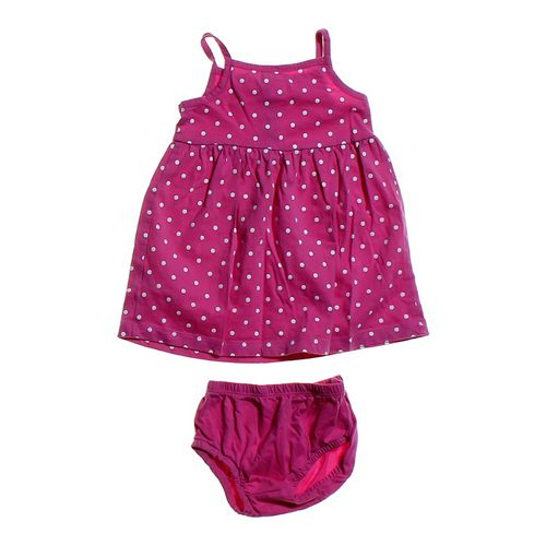 Carter's Polka Dot Dress in size 18 mo at up to 95% Off - Swap.com