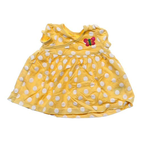 Carter's Polka Dot Dress in size 3 mo at up to 95% Off - Swap.com