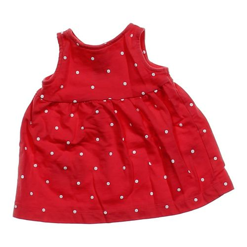 Carter's Polka Dot Dress in size 6 mo at up to 95% Off - Swap.com