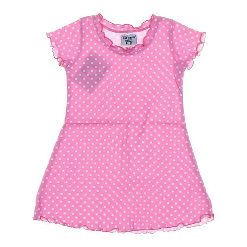 Flap Happy Polka Dot Dress in size 2/2T at up to 95% Off - Swap.com
