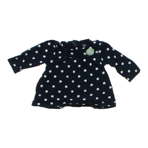 Just One You Polka Dot Dress in size 12 mo at up to 95% Off - Swap.com