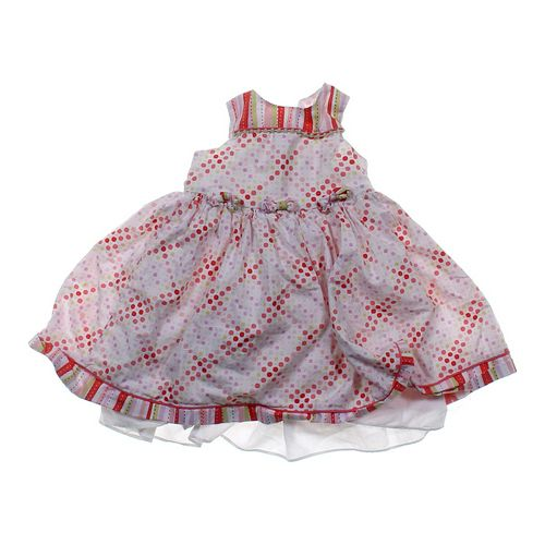 Marmellata Polka Dot Dress in size 2/2T at up to 95% Off - Swap.com