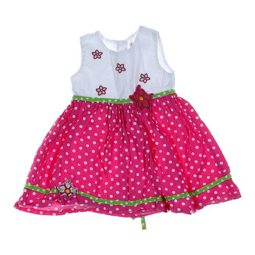 Sunboree Polka Dot Dress in size 2/2T at up to 95% Off - Swap.com