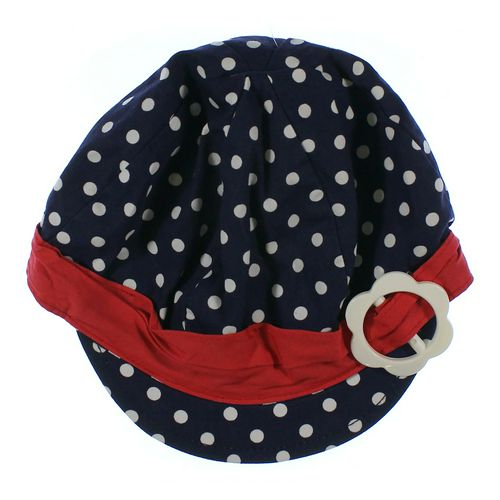Gymboree Polka Dot Hat in size NB at up to 95% Off - Swap.com