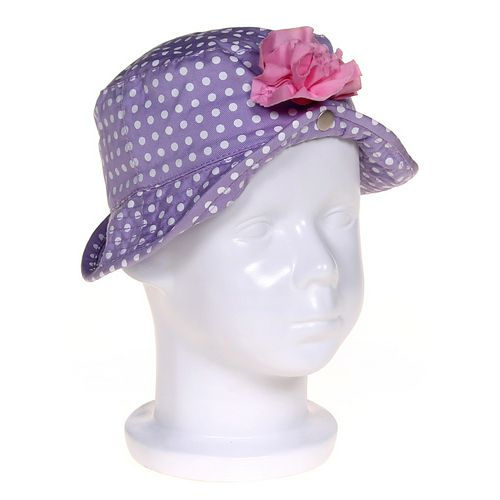 Polka Dot Hat in size NB at up to 95% Off - Swap.com