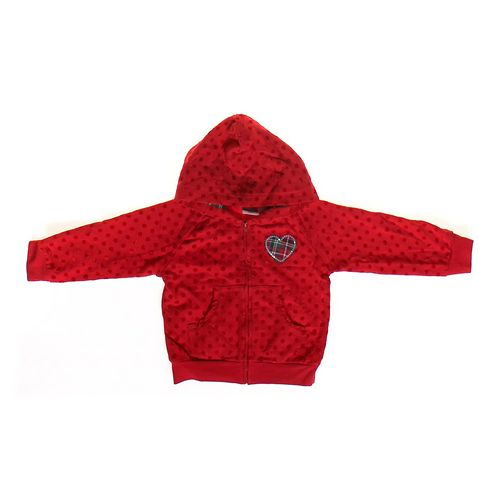 Koala Kids Polka Dot Hoodie in size 3/3T at up to 95% Off - Swap.com