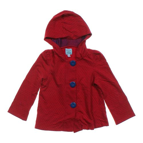Kimchi Blue Polka Dot Hoodie in size 5/5T at up to 95% Off - Swap.com