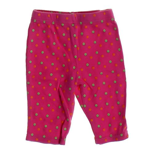 Baby Essentials Polka Dot Leggings in size 3 mo at up to 95% Off - Swap.com