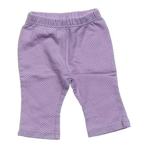 Just One Year Polka Dot Leggings in size 6 mo at up to 95% Off - Swap.com