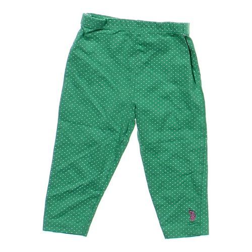 U.S. Polo Assn. Polka Dot Leggings in size 3/3T at up to 95% Off - Swap.com