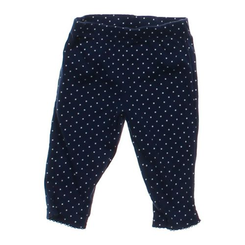 Carter's Polka Dot Pants in size 6 mo at up to 95% Off - Swap.com