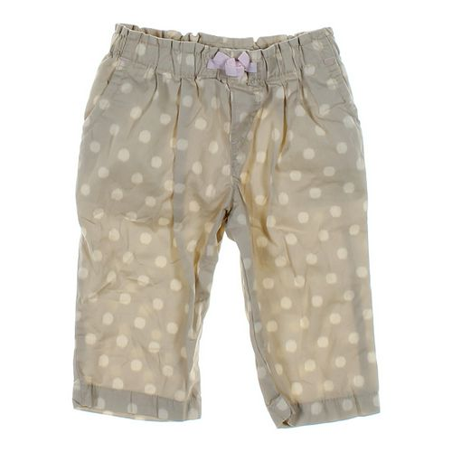 Cherokee Polka Dot Pants in size 3/3T at up to 95% Off - Swap.com