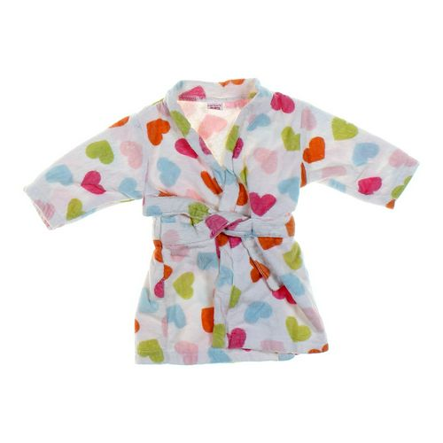 Carter's Polka Dot Robe in size NB at up to 95% Off - Swap.com