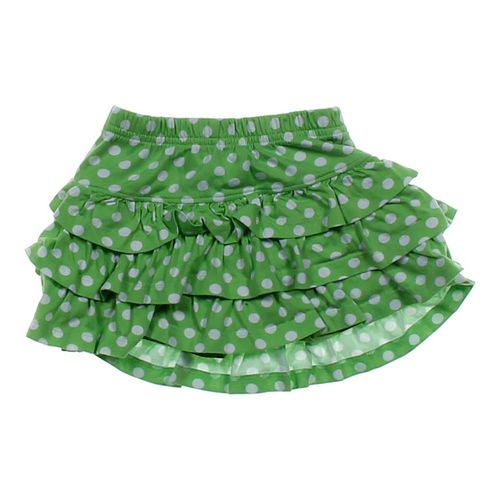 Hanna Andersson Polka Dot Ruffled Skort in size 2/2T at up to 95% Off - Swap.com