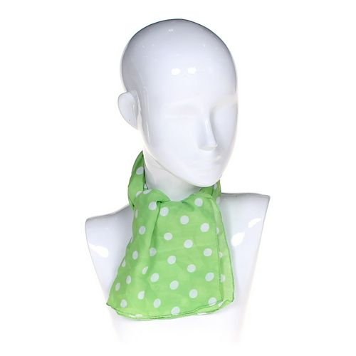 Polka Dot Scarf in size One Size at up to 95% Off - Swap.com