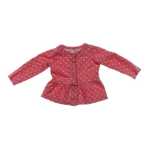 Carter's Polka Dot Shirt in size 2/2T at up to 95% Off - Swap.com