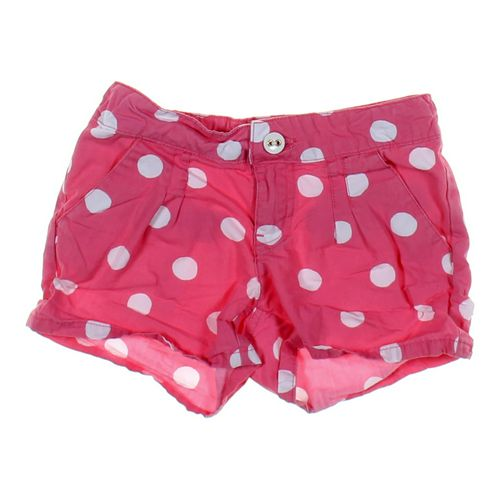 Crazy 8 Polka Dot Shorts in size 7 at up to 95% Off - Swap.com