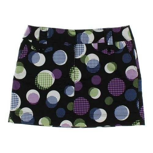Bamboo Traders Polka Dot Skirt in size 14 at up to 95% Off - Swap.com