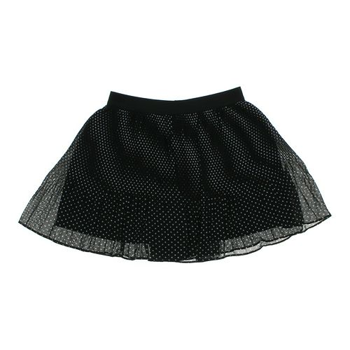 AMY BYER Polka Dot Skirt in size 14 at up to 95% Off - Swap.com