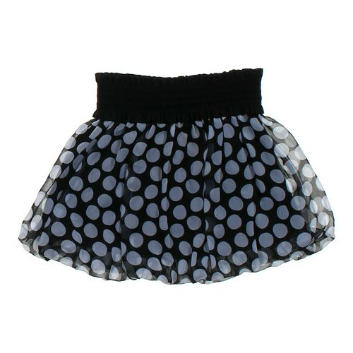 cand\ Polka Dot Skirt in size 6 at up to 95% Off - Swap.com