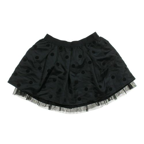 Cherokee Polka Dot Skirt in size 10 at up to 95% Off - Swap.com