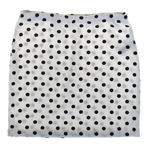 Forever 21 Polka-dot Skirt in size JR 3 at up to 95% Off - Swap.com
