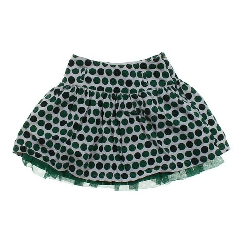 The Children's Place Polka Dot Skirt in size 10 at up to 95% Off - Swap.com