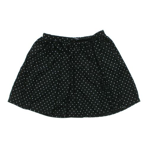 Xhilaration Polka Dot Skirt in size JR 7 at up to 95% Off - Swap.com