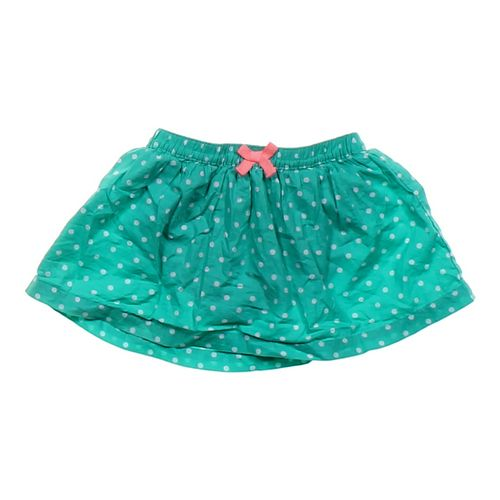 Carter's Polka-Dot Skort in size 12 mo at up to 95% Off - Swap.com