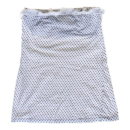 Next Era Couture Polka Dot Strapless Shirt in size JR 5 at up to 95% Off - Swap.com