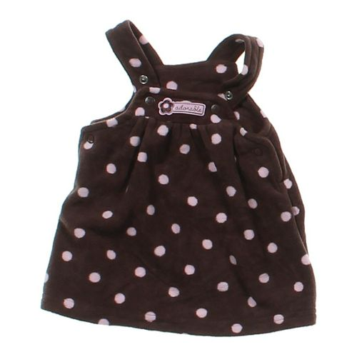 Carter's Polka Dot Tank Top in size NB at up to 95% Off - Swap.com