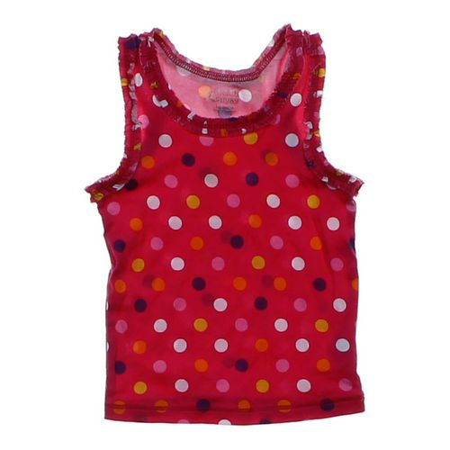 The Children's Place Polka Dot Tank Top in size 18 mo at up to 95% Off - Swap.com