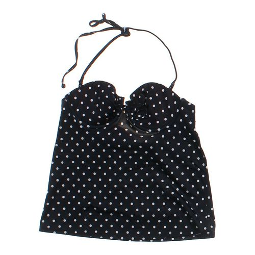 J.Crew Polka Dot Tankini in size 4 at up to 95% Off - Swap.com