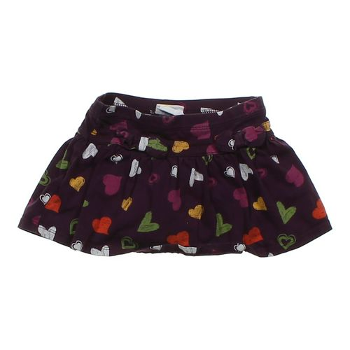 Crazy 8 Polka Heart Skort in size 4/4T at up to 95% Off - Swap.com