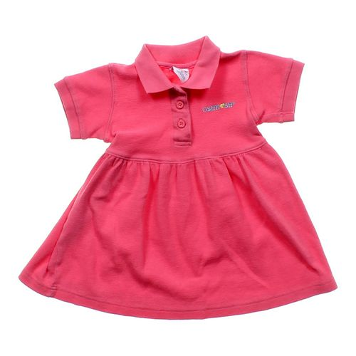 OshKosh B'gosh Polo Dress in size 4/4T at up to 95% Off - Swap.com