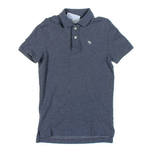 Abercrombie & Fitch Polo Shirt in size XS at up to 95% Off - Swap.com
