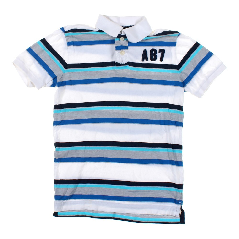e855b0c74 Aéropostale Polo Shirt in size 14 at up to 95% Off - Swap.com