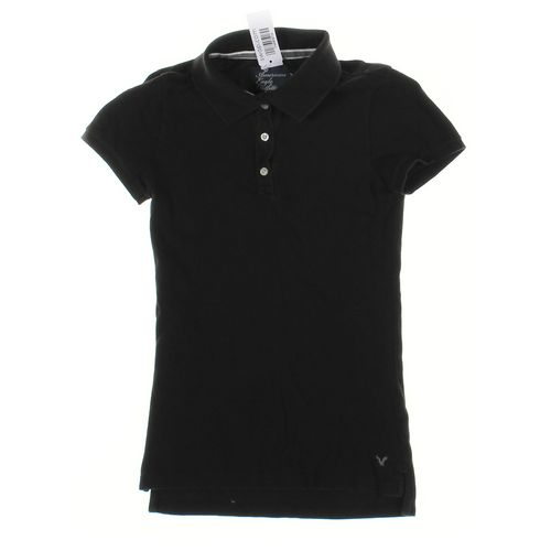 American Eagle Outfitters Polo Shirt in size XS at up to 95% Off - Swap.com