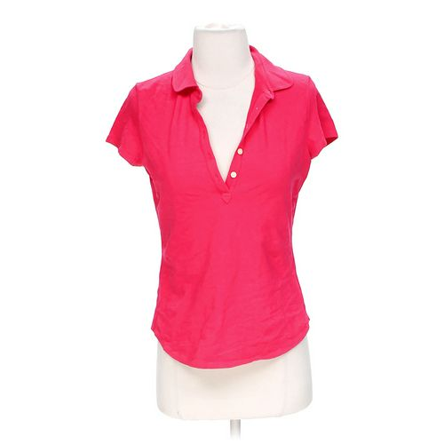 Ann Taylor Loft Polo Shirt in size S at up to 95% Off - Swap.com