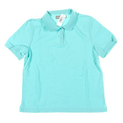 Croft & Barrow Polo Shirt in size L at up to 95% Off - Swap.com