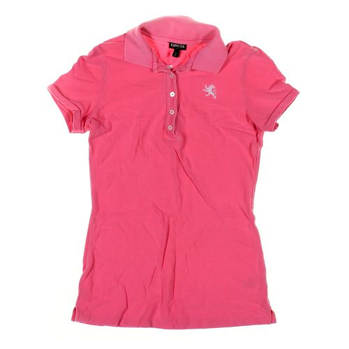 Express Polo Shirt in size S at up to 95% Off - Swap.com