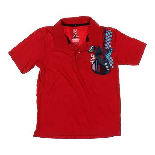 365 Kids Polo Shirt in size 7 at up to 95% Off - Swap.com