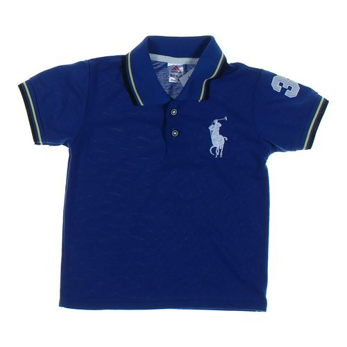 Adidas Polo Shirt in size 8 at up to 95% Off - Swap.com