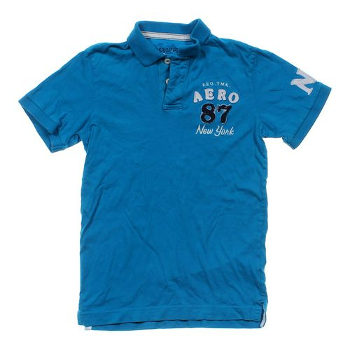 Aéropostale Polo Shirt in size JR 0 at up to 95% Off - Swap.com