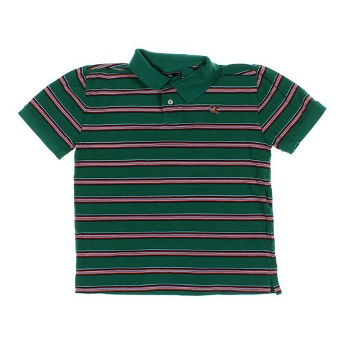 American Living Polo Shirt in size 10 at up to 95% Off - Swap.com