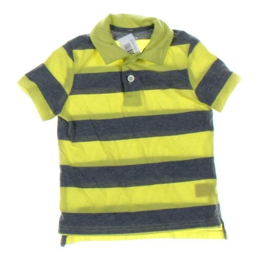 Arizona Polo Shirt in size 4/4T at up to 95% Off - Swap.com