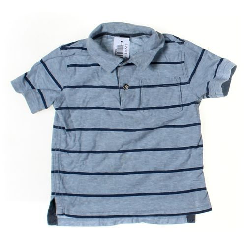 babyGap Polo Shirt in size 2/2T at up to 95% Off - Swap.com